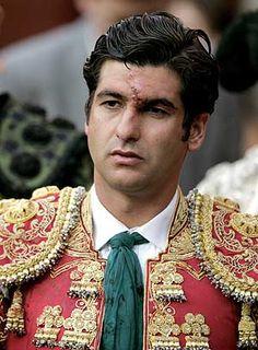 Morante de la Puebla, durante su reciente actuación en solitario en Las Ventas. (Foto: EFE)