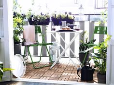 Outdoor Rooms ideas - Outdoor - IKEA
