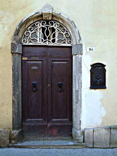 deur 8 | Flickr - Photo Sharing!