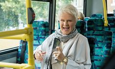 Tracey Ullman's Show: Season Three Renewal and Premiere Date Revealed by HBO - canceled + renewed TV shows - TV Series Finale Clare Balding, Older Actresses, Tracey Ullman, Midsomer Murders, Comedy And Tragedy, Broadchurch, Judi Dench, Look Older, Friday Feeling
