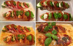 Myslíme si, že by sa vám mohli páčiť tieto piny - Naan, Mozzarella, Tacos, Mexican, Ethnic Recipes, Food, Essen, Meals, Yemek