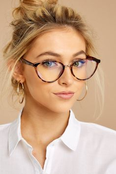 beac32304b0 Quay Rumours Blue Light Glasses - Computer Glasses - Glasses -  60.00 – Red  Dress Boutique