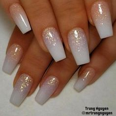 Are you looking for the Best Nail Art? Today we have some of the best nail art featuring 35 amazing nails for Acrylic Nails Coffin Short, Simple Acrylic Nails, Summer Acrylic Nails, Best Acrylic Nails, Nails Acrylic Coffin Glitter, Glitter Ombre Nails, Christmas Acrylic Nails, Acrylic French Manicure, French Toe Nails