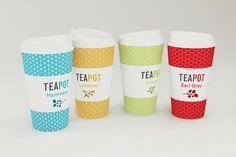 teapot. branding.