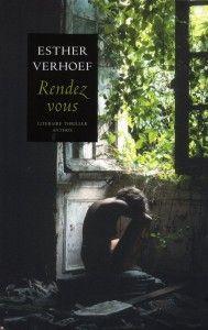 Rendez-vous van Esther Verhoef