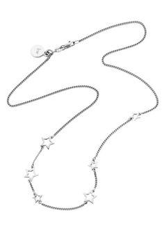 7c9bfe9b56e4 Karen Walker mini Scattered Star necklace - I wear mine everyday and I LOVE  it!