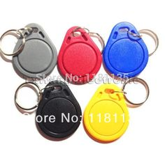 Ic/id Card Security & Protection Free Encoding Rfid 13.56 Mhz Nfc Label Ring Key For Smart Phone Management Nfc Rfid Paper Tag On Sale Promotion Finely Processed