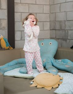 Aberta a temporada de festa do pijama! | Baby & Kids | It Mãe