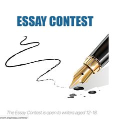 Our essay contest is open to all students between the ages of 12-18 and includes cash prizes as well as a trip to NYC for the first place finisher! Head to our website for more details: SITC.org . . . . #stossel #hurricane #contest #essay #video #fun #newyork #nyc #MiddleSchool #HighSchool #Education #Educator #Innovation #Teaching #Instateacher #Instaeducator #CriticalThinking #EnglishTeachers #EnglishTutors #501c3 #PublicSchools #LearningDevelopments #OnlineLearning #FreeEducation