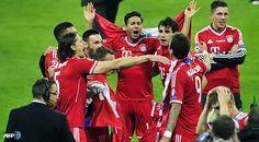 Prediksi Bayern Munchen vs Hoffenheim 22 November 2014