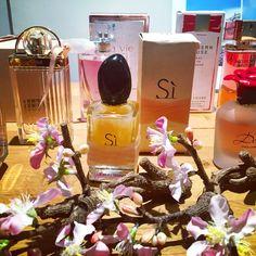 Fragrance love! La vie in rose