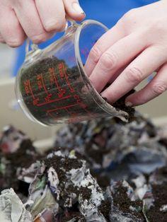 Compost de lombriz 9
