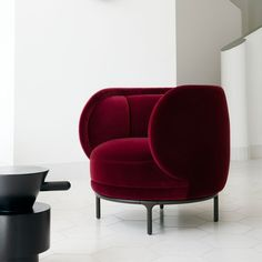 Love this chair from Wittmann designed by Jaime Hayon