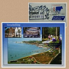 Netherland - Postcrossing Official NL-3178279