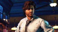 The Wolf Among Us: 5 Questions We Need Answered for Season 2 Fables Comic, Crooked Man, The Wolf Among Us, All We Know, King Cole, Looking For A Job, Last Episode, Walking Dead Season, Character Modeling