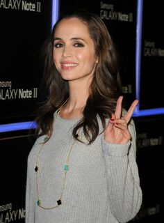 Happy 32nd birthday Eliza Dushku !!!!!! 12/30