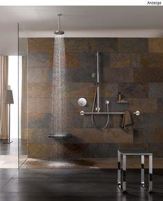 KEUCO: Komfortables und sicheres Duschen