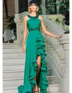 rochii de seara verde - Căutare Google