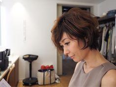 ヘアースタイル の画像|田丸麻紀オフィシャルブログ Powered by Ameba