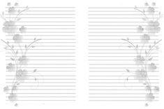 Творческие минуты: Страницы для блокнотов