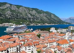 Les croisières Crystal Cruises à découvrir chez Seagnature | Thanks to our Facebook fan Sam P. who shared this photo of Crystal Symphony amidst the beauty of Montenegro. #CrystalCruises by crystalcruises https://www.instagram.com/p/BF69jgKpWXo/ #croisière #crystalcruises #vacances #voyage #bateau