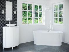 Luxury Jazz Freestanding Tub