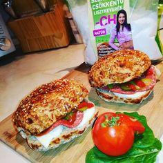Salmon Burgers, Hamburger, Paleo, Vegan, Ethnic Recipes, Food, Hamburgers, Hoods, Meals