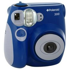 Gift ideas - teen girls: Capture all your summer fun in film with this awesome Polaroid camera!  http://www.thekidsareallright.com.au - the #Australian website and forum for #parenting #teenagers