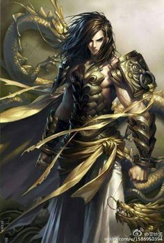 #fantasymen #fighter #dnd