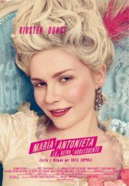 Sofia Coppola. Maria antonieta (DVD)