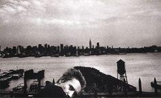 John Lydon, by Anton Corbijn 1983 De Horizon Van Manhattan, Mario Testino, Ansel Adams, Filmregisseur, Berlijn Duitsland, Portretfotografie, Musica