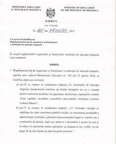 Ministerul Educației, Culturii și Cercetării | Guvernul Republicii Moldova Republica Moldova, Personalized Items