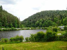 Wasgau News - Aktuelle News aus der Region: Campingplatz Neudahner Weiher in Dahn
