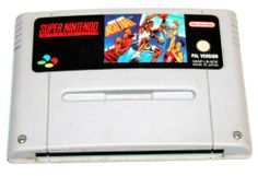 World League Basketball für Super Nintendo,SNES,.