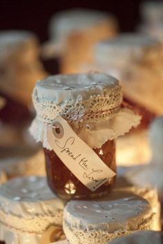 cute idea for making that homemade jam be extra special