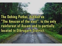 10 Jaw-dropping Facts Which Make Dibrugarh Indispensable to India And the World