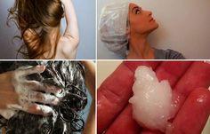 Tips for Getting Longer,Thicker Hair