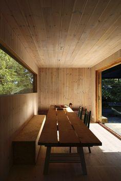 Summerhouse by Architect Irene Sævik | iGNANT.de