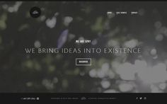 A Digital Interactive Agency - Spry