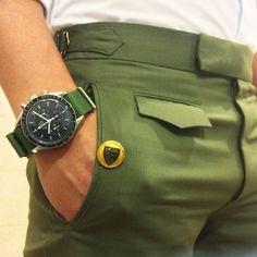 Nice pant!