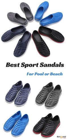 US$8.47 + Free shipping. Men's shoes, Breathable shoes, Casual Shoes, Mesh Shoes, Genuine Leather Shoes, Beach Sandals, Beach Shoes. Color: Black, Gray, Blue, Dark Blue. Cool & Comfortable All Day Long.