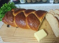 This plaited loaf should be classed as erotica. | 23 Seriously Sexy Photos Of Bread That Are Borderline Erotic