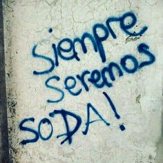 S I E M P R E #sodastereo Soda Stereo, Zeta Bosio, Film Music Books, Meaningful Words, Rock Style, Music Bands, Rock And Roll, Instagram Posts, Quotes