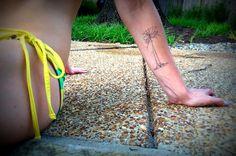 neuron tattoo - Google Search