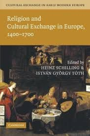 Cultural exchange in early modern Europe / general editor, Robert Muchembled ; associate editor, William Monter