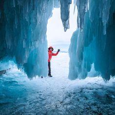 Morning dips #lakebaikal #olkhon #blueice #icicles #siberia #russia #alexgohchunseong #fujifilmmy #fujifilm #xphotographer #photo #photography #photographer #photooftheday #travel #traveler #travelphotography #travelgram #travelling #instagood #instaphoto #instatravel #instagram #amazing #explore #discover Siberia Russia, Unique Settings, Insta Photo, Fujifilm, Travelling, Dips, Explore, Amazing, Photography