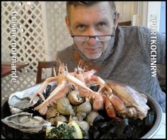 """""""Liebe geht durch den Magen"""" oder wenn das Essen sexy macht!:   Wocheder Normandie – Erster Teil! Meeresschnecke..."""