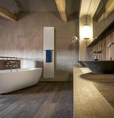 Bathroom Inspiration, Radiators, Showroom, Kitchen Appliances, Modern, Home, Decor, Bathrooms