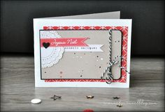 Carte d'Icenalys. Swirlcards collection Zinnia
