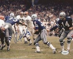 Ralph Neely Signed Photo - 8x10 Jsa Soa Authentic - Autographed NFL Photos - http://nfledge.net/ralph-neely-signed-photo-8x10-jsa-soa-authentic-autographed-nfl-photos/ - RALPH NEELY DALLAS COWBOYS SIGNED AUTOGRAPHED 8X10 PHOTO JSA SOA AUTHENTIC Product Features  100% Certified Authentic and Backed by our Sports Memorabilia Authenticity Guarantee Category; Autographed NFL Photos Makes a Great Gift!